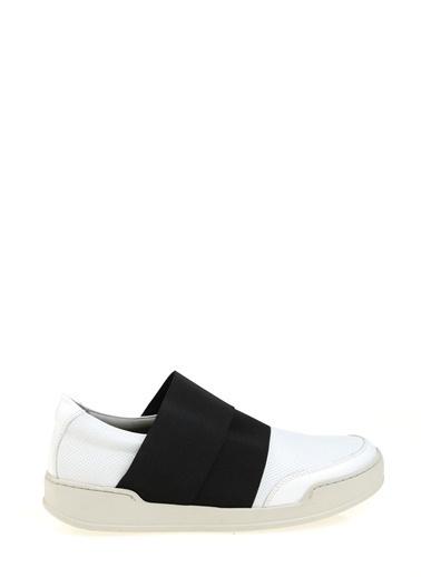Que Sneakers Beyaz